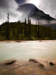 Mount Robson, Pavol Kmeťo | Kanada