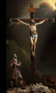 After Jesus died on the cross He descended into Hell to preach to the half man demons that their evil plan to lie with women to corrupt mankind didn't work or stop His coming to earth to live and die for mankind. Plus, Jesus took all Old Testament saints from Paradise to Heaven.