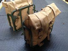 Picture of Pannier Bag