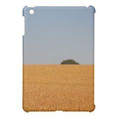 Field iPad mini case.