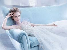 Lazaro #wedding gown