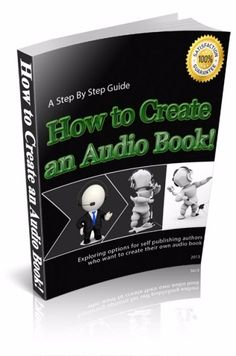 How To Create An Audio eBook! - Digital Selections