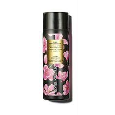Super moisturizing and beautifully smelling- I want!!!! (Sonia Kashuk Pink Innocencia Crème Body Wash)