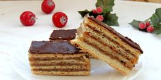 Slatko i slano kod Vonzi: Kugler snite(Žarbo snite) Croatian Recipes, Mouth Watering Food, Vegetarian Recipes Easy, Holiday Baking, Tiramisu, Cooking Tips, Bakery, Food And Drink, Sweets