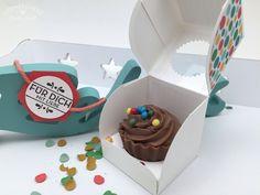 Stampin Up-Stempelherz-Videoanleitung-Mini-Cupccake-Box-Schachtel-Pralinenschachtel-Mini-Cupcake-Box Für Dich mit Liebe 10
