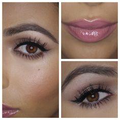 Bobbi Brown Sparkle Eyeshadow in Cement love the neutral