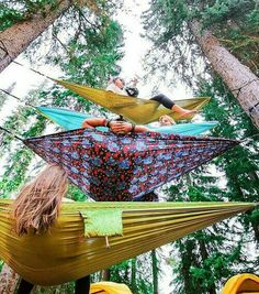 RV And Camping. Great Ideas To Think About Before Your Camping Trip. For many, camping provides a relaxing way to reconnect with the natural world. If camping is something that you want to do, then you need to have some idea Camping 101, Camping Life, Camping Meals, Camping Friends, Camping Kitchen, Camping Cabins, Camping Checklist, Camping Activities, Camping Essentials