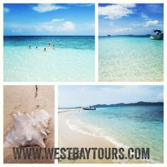 Pigeon Cay, Roatan, Honduras For more information contact us at www.westbaytours.com