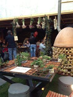 Fuori Salone Fair in Milan...