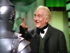 Frank Morgan played 5 characters in the Wizard of Oz. The Gatekeeper, The Guard, The Coachman, and Professor Marvel. Wizard Of Oz Film, Wizard Of Oz 1939, Frank Morgan, Ray Bolger, Victor Fleming, Unusual Facts, Dorothy Gale, Land Of Oz, The Worst Witch