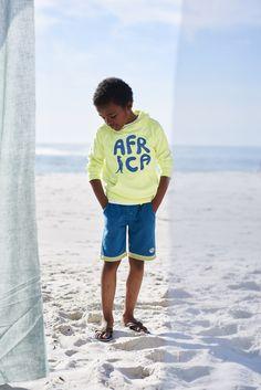 Naartjie Summer 1 Kid Boy (3-12 years)