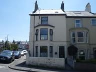 4 bedroom End of Terrace property in Caernarfon