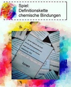 Formulierungshilfen Protokoll Chemie – Unterrichtsmaterial ...