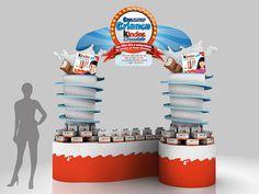 KINDER :: Concurso Criança Kinder Chocolate on Behance