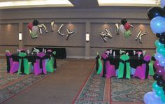 Sweet 16 | The Center @ Holiday Inn | Breinigsville, PA | Call 610.391.1000 today for your tour!