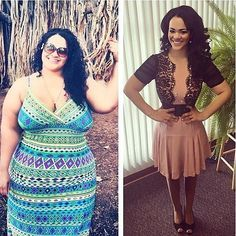 The Best 55 Weight Loss Transformations That You Will Have Ever Seen!