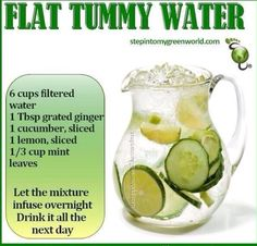 how to get a flat stomach - Google Search