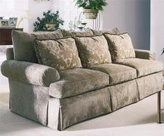 Find This Pin And More On Home Decor. Lexington Upholstery ...