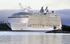 This was my free trip in 2011....7 days on Oasis of the Seas!