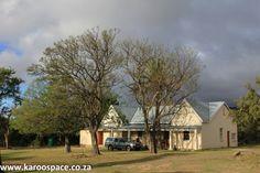 A Story Behind Every Karoo Farm - Karoo Space