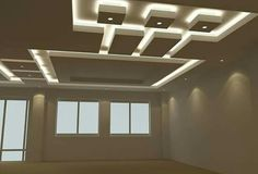 7 Persevering Tips: False Ceiling Plan Wood Beams traditional false ceiling design.False Ceiling Ideas For Showroom false ceiling kitchen laundry rooms. False Ceiling Living Room, Bedroom False Ceiling Design, Bedroom Ceiling, New Ceiling Design, Gypsum Ceiling Design, Ceiling Chandelier, Ceiling Light Fixtures, Ceiling Lights, Ceiling Plan