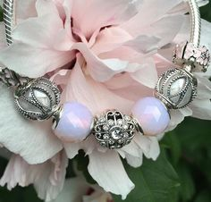 Poetic Blooms is an exquisite gem. Pandora's Fall Collection is superb…
