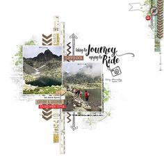 Saturday Scraplift: Elements with Meaning Travel Scrapbook Pages, Vacation Scrapbook, Scrapbook Blog, Wedding Scrapbook, Disney Scrapbook, Scrapbook Sketches, Online Scrapbook, Digital Scrapbooking Layouts, Scrapbook Templates