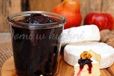 Aronia do mięs i serów | Domi w kuchni Preserves, Nom Nom, Menu, Coffee Maker, Berries, Pudding, Canning, Desserts, Recipes