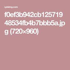 f0ef3b942cb12571948534fb4b7bbb5a.jpg (720×960)