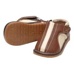 Wholesale Soft Eco-friendly Rubber Leather Toddler Baby Boy Shoes - DinoDirect.com