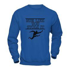 RUN - Sweatshirt