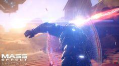Screenshot - Mass Effect Andromeda (PC-CDROM) 92507065