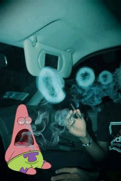 """""""hey spongebob"""" """"yeah buddy"""" """"let get some dank weed and park and spark"""" """"nah"""" """"too late"""" Trippy Wallpaper, Iphone Wallpaper, Cannabis Wallpaper, Trippy Pictures, Funny Pictures, Stoner Art, Weed Art, Weed Humor, Puff And Pass"""
