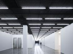 Gallery of White Cube Bermondsey / Casper Mueller Kneer Architects - 10