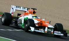 formula 1 car | - Luiz Razia was one of three drivers to take part in a Formula One ...