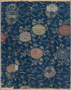 Chinese Qing dynasty  early 19th century