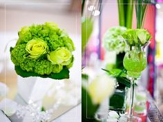 Summer Centerpiece Ideas | simple but stunning centerpiece which is even not expensive, could ...