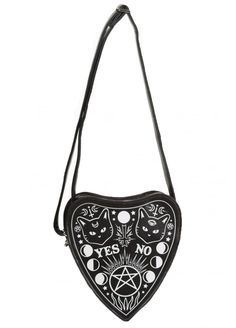 Banned Apparel Internal Fire Handbag, £20.99