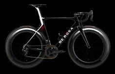 Cycle Show 2015 preview - Bling bikes and professional cyclists on display | road.cc – De Rosa