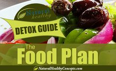 DAY 1 of the 7-Day Detox Guide: A helpful food plan for your detox - What to Eat and what not to eat.
