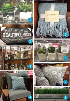 discount budget friendly home decor from marshalls - Marshalls Home Decor