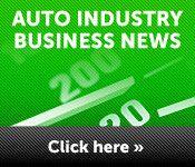 Auto Industry Insider website by Wisetiger