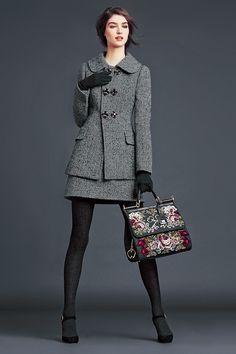 Apparel Dolce&Gabbana: портрет истинной женщины - Ярмарка Мастеров - ручная работа, handmade