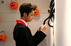 Hyungwon MONSTA X