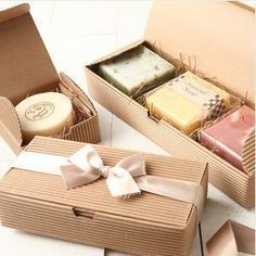 Free shipping wholesale 40pcs/lot 18.2*12*5CM Kraft corrugated paper Mooncake biscuit cake packaging paper box-inShipping Boxes from Industry & Business on Aliexpress.com   Alibaba Group