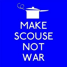 Global scouse day 28th Feb
