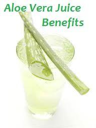 Aloe Vera Plant Health Benefits