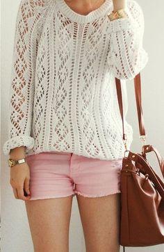 I loveeeee sweaters