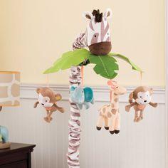 kidsline™ Carter's Jungle Play Musical Mobile