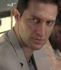 Chris Ryan's Strike Back, first episode. Richard Armitage as John Porter